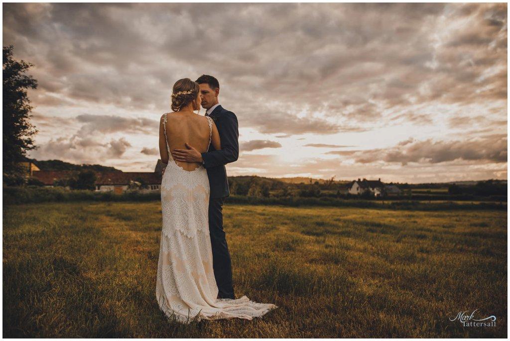 somerset barn wedding