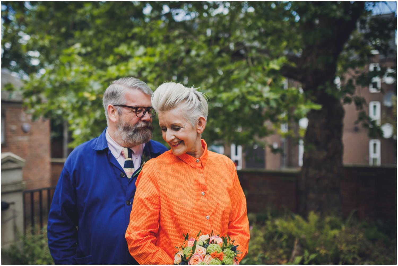Elizabeth Gaskell's House Manchester Weddings