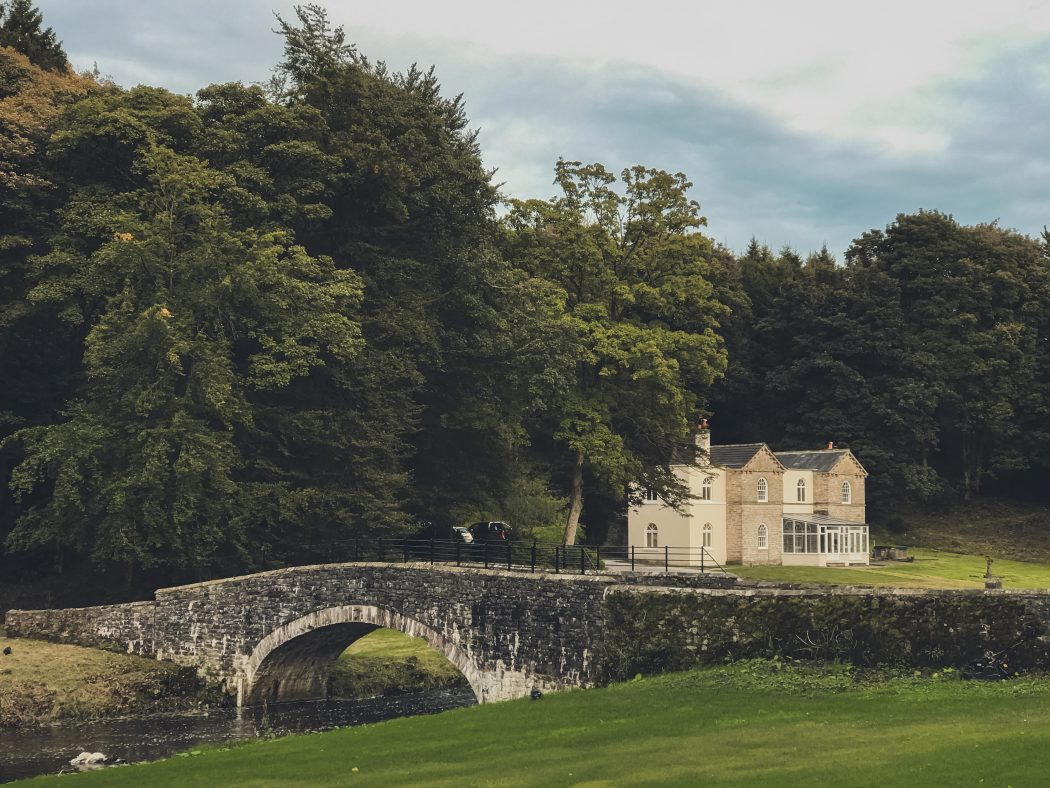 gisburne park estate wedding photographer