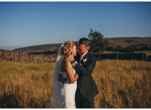 Yorkshire Dales Wedding Barn